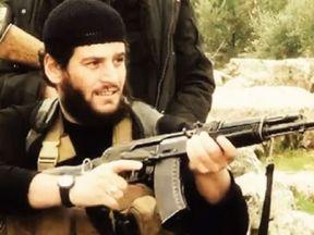 Abu Muhammad al Adnani