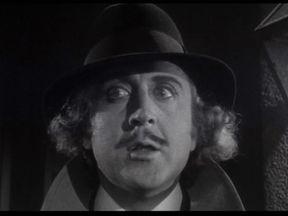 Gene Wilder dies
