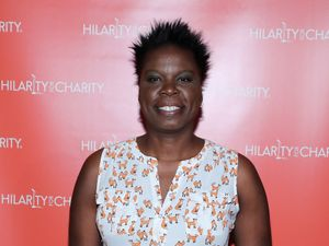 Ghostbusters Actress Leslie Jones Targeted In Cyber Attack