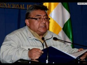 Bolivian Deputy Interior Minister 'Killed' By Striking Miners