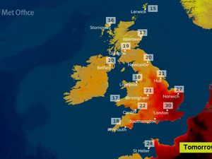 Heatwave Alerts As Parts Of UK Again Bask In Sunshine