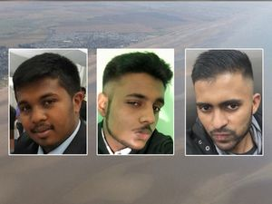 Five Who Died At Camber Sands Were Trapped By Rising Sea