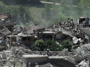 Italy Earthquake: Death Toll Rises To 247