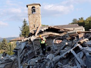 Italy Prosecutor: Shoddy Renovations May Have Led To Quake Deaths