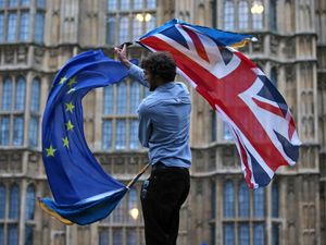 Brexit planning may cost £65m a year and need 520 more staff