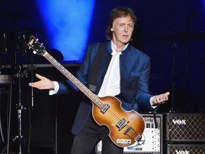 Sir Paul McCartney steps up bid to reclaim Beatles song rights