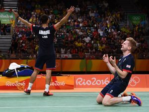 Badminton and wheelchair rugby among sports to lose Olympic funding
