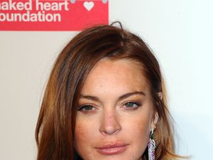 Lindsay Lohan 'Wants To Meet Putin In Exchange For Talk Show Appearance'