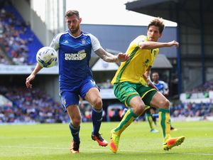 Daryl Murphy Joins Newcastle United