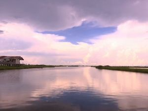 Isle De Jean Charles: Louisiana Community To Be Climate Change Refugees
