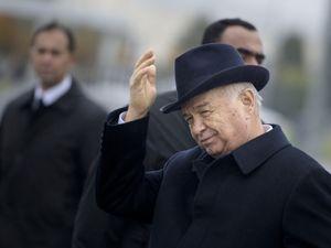 Uzbekistan Dictator Karimov In Hospital After Brain Haemorrhage