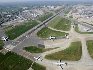 Decision due on increasing airport capacity – but what are the options?