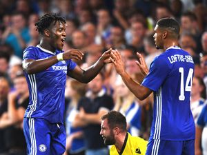 Chelsea Hold Off Brave Rovers To Progress In EFL Cup