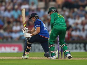 Roy And Root Inspire England Win In First ODI