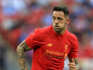 Injury-prone Ings earns praise from Klopp