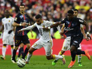 Saints Sign Lille Winger Sofiane Boufal