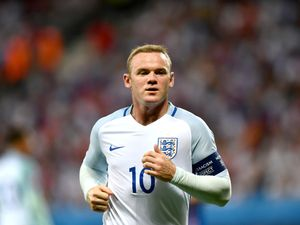 Rooney remains England captain under Southgate