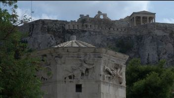 Oldest weather station in the world is restored and opened to the public in Greece