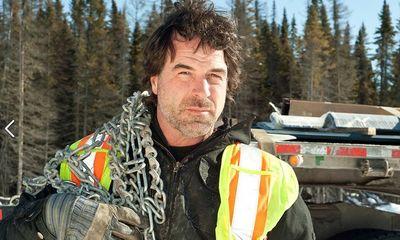 'Ice Road Truckers' Star Darrell Ward Dies In Plane Crash