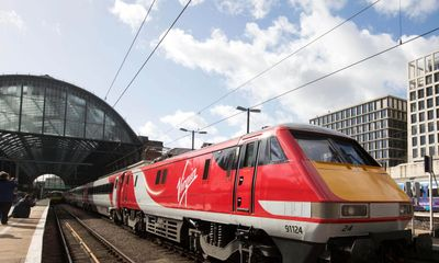 Virgin Trains strike: everything you need to know
