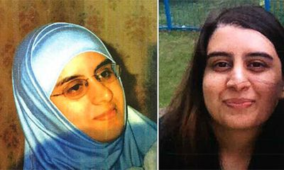 Five Met officers face misconduct probe over Saima Ahmed case