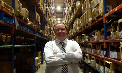 £14trn Investor Body To Mount Attack On Ashley's Sports Direct