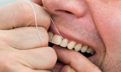 Flossing Might Not Be That Good For You After All