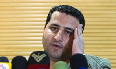 Iranian scientist executed for spying