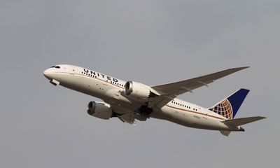 United Flight Diverted After Severe Turbulence