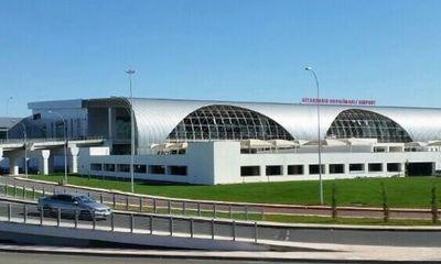 Rockets Fired At Diyarbakir Airport In Turkey