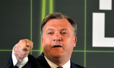 Strictly Come Dancing 2016 line up: Former MP Ed Balls CONFIRMED!