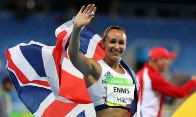 Rio 2016: Ennis-Hill facing 'tough decision' over potential retirement