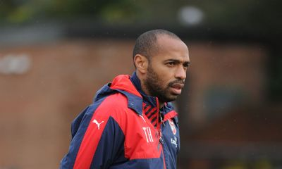 Arsenal legend Thierry Henry named Belgium assistant coach