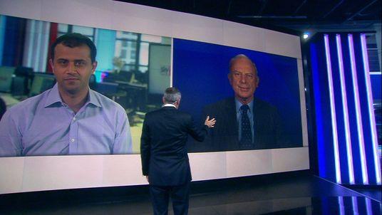 Sky Debate with Colin Brazier