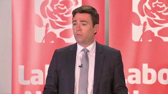 Andy Burnham will be Labour candidate to be mayor of Greater Manchester