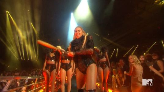 Beyonce stole the show with a dynamic performance
