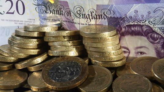 Defined benefit pensions schemes have a £1tn hole