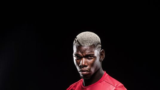 Man Utd Break World Record To Sign Pogba