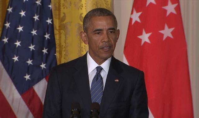 US Senate overrides Obama's veto on relatives suing Saudi over 9/11