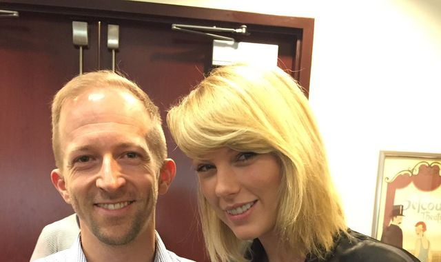 Taylor Swift Excused From Jury Duty Over 'Grope' Case