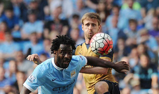 West Ham's Bilic Confirms Interest In Bony And Zaza