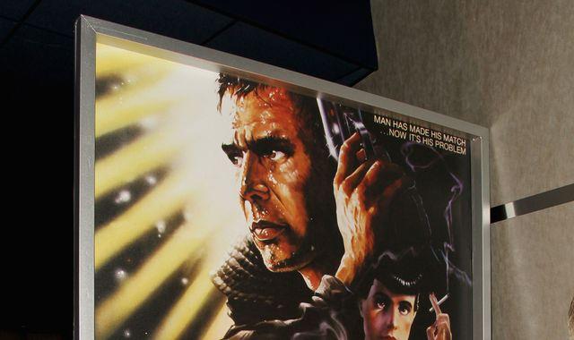 Building Worker Dies On Set Of Blade Runner Sequel