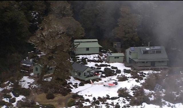 Tourist Describes Month Stranded In NZ Wilderness After Partner Died