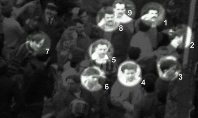 Hillsborough Police Release Images Of 19 Witnesses In New Appeal