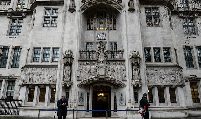 Brexit: Supreme Court to rule on Article 50 case