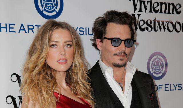 Johnny Depp and Amber Heard finalise bitter divorce
