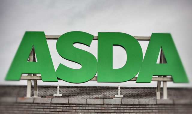 Asda's new boss encouraged as it stems sales decline