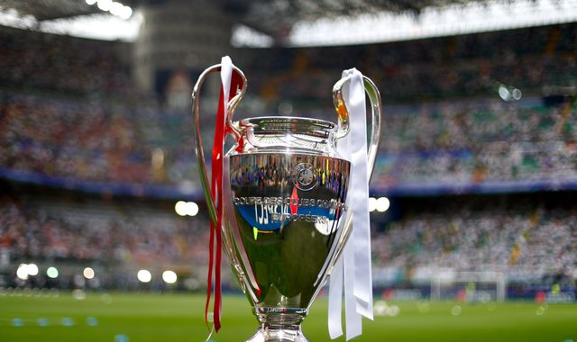 Champions League Changes Boost Top Clubs