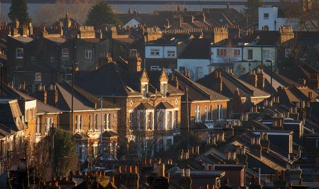 First-time house buyers reach nine-year high, says Halifax