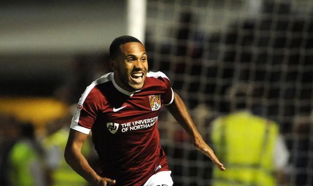 Northampton Town To Play Man Utd In EFL Cup 3rd Round
